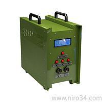 КЗО-Д - Десульфатирующий однофазный зарядный комплект