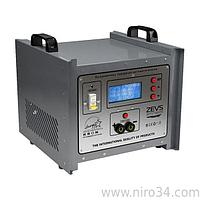 ДЗУ-БТВТ - Авт. зарядное десульфат.устр. для аккум-х батарей  военной техники