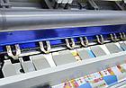 Автоматический плоско-высекальный пресс GUOWANG T-106B, фото 3