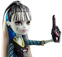 Кукла Monster High Фрэнки Штейн Frankie Stein Ghoul Spirit Doll