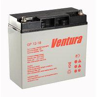 Аккумулятор Ventura GP 12-18 (12В, 18Ач), фото 1