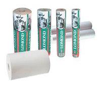 ПлёнкаВинил 500g/m2,Баннер для носителей рекламы с фронтальным освещением для солвентной печати (1370mmx50m*75