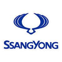 Тормозные диски  SsangYong Musso (передние, Optimal)