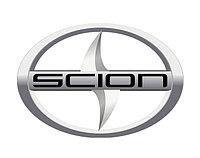 Тормозные диски Scion