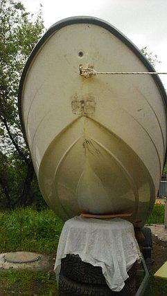 Восстановление корпусов яхт и катеров, фото 2