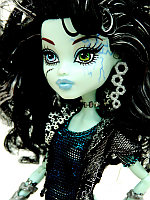Кукла Monster High Фрэнки Штейн Правило Призраков Frankie Stein Ghouls Rule, фото 1