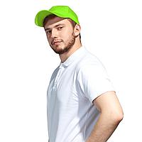Промо бейсболка, StanLight, 10U, Ярко-зелёный (26), 56-58