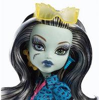 Кукла Monster High Фрэнки Штейн Страшное путешествие Franki Stein Scaris