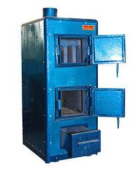 Unilux(200-250m2)(котел угольный с кожухом)