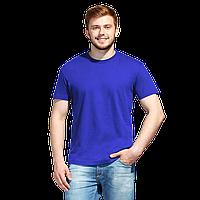 Промо футболка унисекс, StanAction, 51, Синий (16), 5XL/60-62