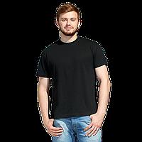 Промо футболка унисекс, StanAction, 51, Чёрный (20), 5XL/60-62
