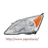 Фара Honda CRV 2007-2011/USA/левая/,фара Хонда СРВ,2/5.34'