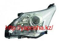 Фара Toyota Avensis 2009-2011/левая/,Фара Тойота Авенсис 2009-2011,2/6.15'