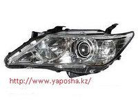 Фара Toyota Camry 2012-2014 SV 50 /галоген/левая/,Тойота Камри,