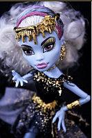 Кукла Monster High Эбби Боминейбл 13 Желаний 13 Abbey Bominable Doll 13 wishes, фото 1