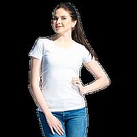 Женская футболка, StanGalantWomen, 02W, Белый (10), M/46