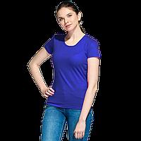 Женская футболка, StanGalantWomen, 02W, Синий (16), S/44