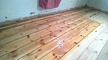 Восстановление паркетного покрытия, фото 3