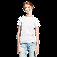 Женская спортивная футболка, StanPrintWomen, 30W, Белый (10), L/48