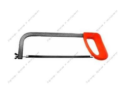 (40062) Ножовка по металлу 300 мм с пластиковой ручкой Стандарт