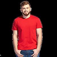 Футболка высокой плотности, StanTender, 08U, Красный (14), 4XL/58