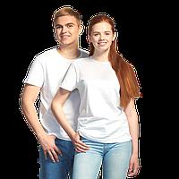 Облегченная летняя футболка, StanLeto, 03U, Белый (10), XL/52_XXL/54