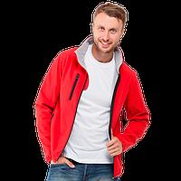 Куртка Softshell  мужская, StanThermoSkin, 70, Красный (14), S/46