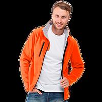Куртка Softshell  мужская, StanThermoSkin, 70, Оранжевый (28), S/46