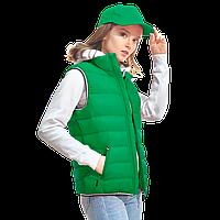 Жилет женский, StanAerоWomen, 82W, Зелёный (30), S/44