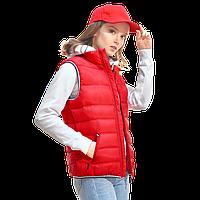 Жилет женский, StanAerоWomen, 82W, Красный (14), XS/42