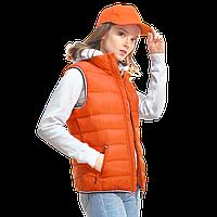 Жилет женский, StanAerоWomen, 82W, Оранжевый (28), S/44
