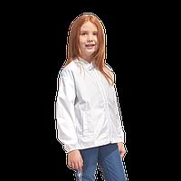 Детская промоветровка, StanRainJunior, 59J, Белый (10), 14 лет