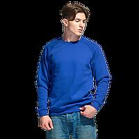 Свитшот унисекс, StanSweatshirt, 53, Синий (16), XXL/54