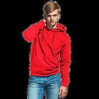 Мужская толстовка «кенгуру» , StanFreedom, 20, Красный (14), XL/52