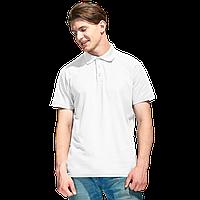 Базовая рубашка поло , StanPremier, 04, Белый (10), 4XL/58