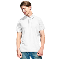 Базовая рубашка поло , StanPremier, 04, Белый (10), XS/44