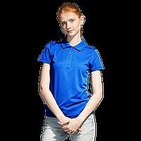 Спортивная рубашка поло, StanPoliWomen, 04EW, Синий (16), L/48