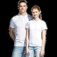 Спортивная рубашка поло, StanPoliWomen, 04EW, Белый (10), XS/42