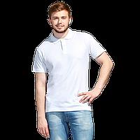 Рубашка поло унисекс, StanUniform, 04U, Белый (10), L/50