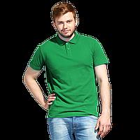 Рубашка поло унисекс, StanUniform, 04U, Зелёный (30), XXXL/56