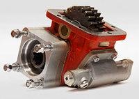 Коробки отбора мощности (КОМ) для ZF КПП модели 16AS2631 TO/14.12-0.83 IT