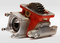 Коробки отбора мощности (КОМ) для ZF КПП модели 16S2720 TO/13.80-0.84 IT + WSK