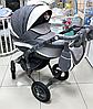 Детская универсальная коляска Adamex barletta new 2в1 (B4)