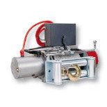 Электрическая лебедка EW8500