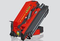 Кран манипулятор PK 76002 EH HIGH PERFORMANCE