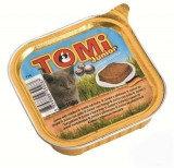 TOMI - для котят паштет 100гр., фото 1