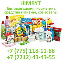 Ромакс WC чистящее средство лимонная свежесть 750 гр/12 шт