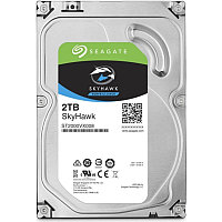 Жесткий диск Seagate SkyHawk ST2000VX008, 2 ТБ