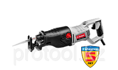 Пила сабельная (электроножовка), ЗУБР ЗПС-1400 Э, 1400 Вт, 0-2800 ход/мин