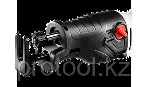 Пила сабельная (электроножовка), ЗУБР ЗПС-1400 Э, 1400 Вт, 0-2800 ход/мин, фото 3
